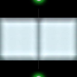 Cel Gard Abstr   S C    B    Fence W Green      Abstract   X   Blk