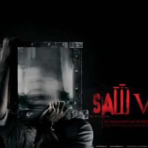 Scott Patterson In Saw V Wallpaper