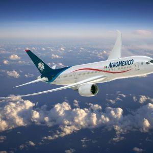 Aero Mexico Aeromexico Free