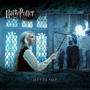 Desktop Wallpapers Harry Potter Wallpaper Normal