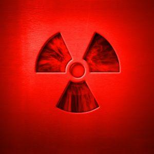 Radioactive Warning Sign HD Wallpaper Vvallpaper Net
