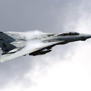Black F    Hornet US Navy Wallpaper