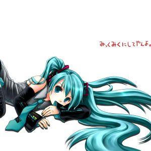 Vocaloid Hatsune Miku Anime HD Wallpaper Vvallpaper Net