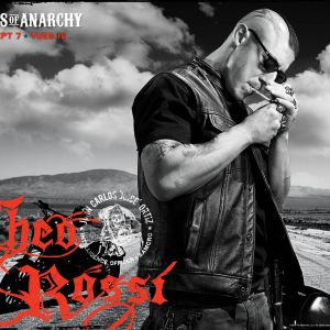 Juice Ortiz Sons Of Anarchy