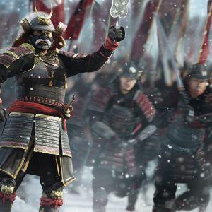 Shogun Total War   Game Wallpaper Normal