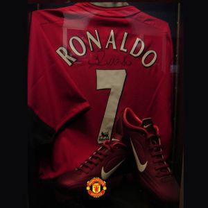 Most Popular Football Player Cristiano Ronaldo Hd Wallpapers Sport Photo Manchester United Hd Wallpaper