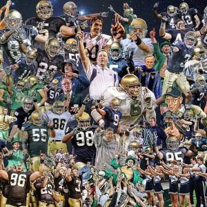 Sports Notre Dame All American Wallpaper Pictures Wallpaper Notre Dame Football Wallpaper
