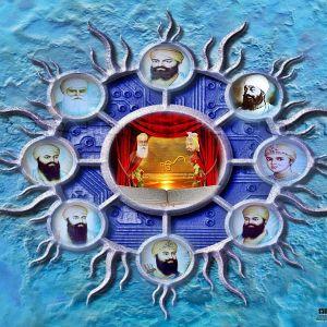 Sikh Gurus Wallpapers Sri Gobind Singh Ji   Desi Dcolorworld Picture     X