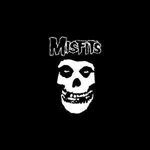 Misfits Logo Wallpaper