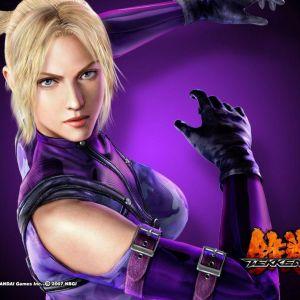 Tekken Index Of Images Girls X Hd Collection
