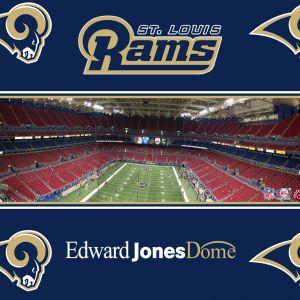 St Louis Rams Free Nfl Football Wallpapers St Louis Rams Wallpaper