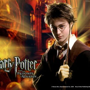 Harry Potter And The Prisoner Of Azkaban Wallpaper