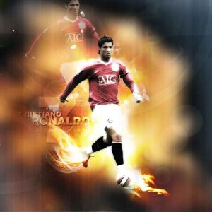 Manchester United Football Club Cristiano Ronaldo