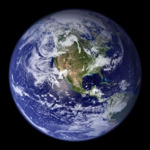 Earth Wallpaper High Resolution