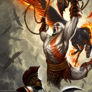 God Game War Games Wallpapers Gallery