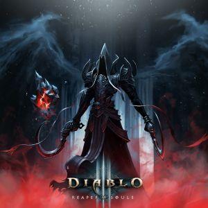 Diablo   Reaper Of Souls     X