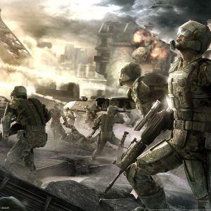 Games Video Game HD Wallpaper