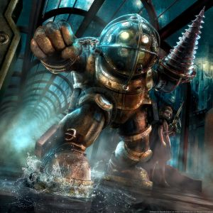 Bioshock Games Widescreen Wallpapers Resolution     X     Pixel Games Picture Bioshock Hd Wallpaper