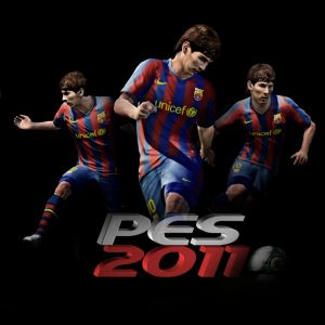 D           Console Games Wallpapers Pes          X