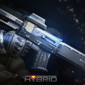 Hybrid Weapon Wide