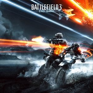 Battlefield   End Game HD