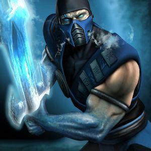 Mortal Kombat Game Wallpapers