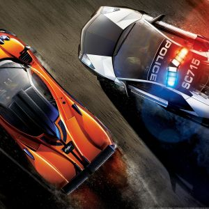 Games Wallpapers Need Speed Hot Pursuit Game Wallpaper