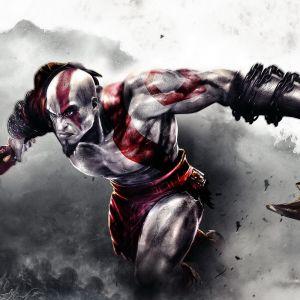 God Of War   Game Wide