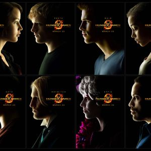 The Hunger Games Wallpapers Movies Photo The Hunger Games Hd Wallpaper