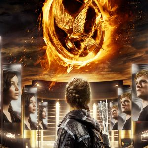 The Hunger Games      Wide