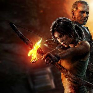 Tomb Raider      HD Games Wallpapers