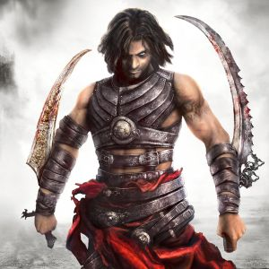 Prince Of Persia The Sands Of Time Game Wallpaper