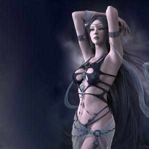 Fantasy Game Wallpaper