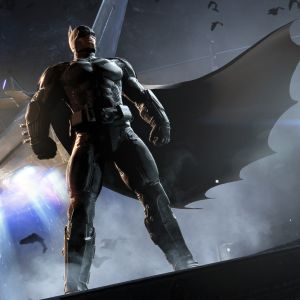 Batman Arkham Origins Hd Wallpaper Games Wallpapers Adventure Picture Batman Arkham Origins Wallpaper