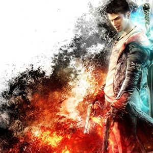 Devil May Cry   Wallpaper Ps  Games Wallpapers Res     X     Games Picture Dmc Hd Wallpaper