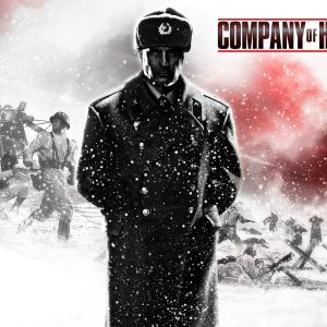 Company Of Heroes   Game Wallpapers Hd Wallpapers Games Movies Images Company Of Heroes Hd Wallpaper