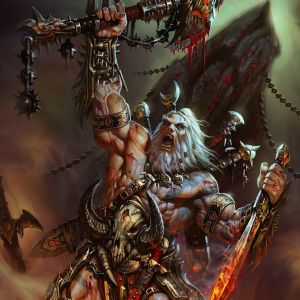 Diablo III PC Games
