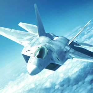 Wallpapers Ace Combat X Skies Of Deception Game     X