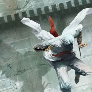 Assassins Creed Altair Video Games Wallpaper