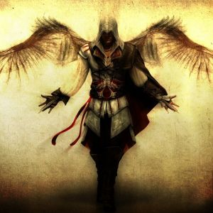 Assassins Creed Brotherhood Video Games Wallpaper