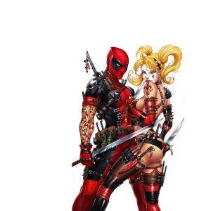 Cartoon Games Wallpaper Deadpool Games Picture Deadpool Hd Wallpaper