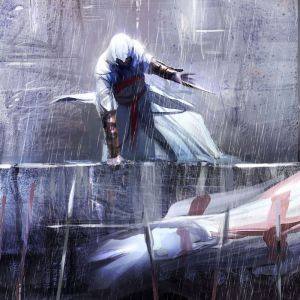 Soldiers Assassins Creed Altair Artwork Video Games Wallpaper