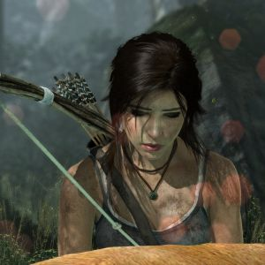 Games Wallpapers Tomb Raider Game Wallpaper