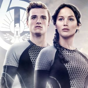 The Hunger Games Catching Fire Movie Hd Wallpaper     X