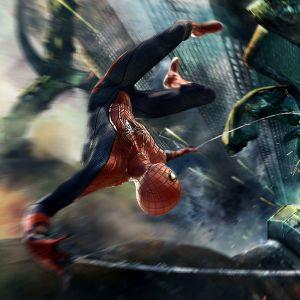 Games Amazing Spider Man Boss Fight High Resolution Widescreen Wallpaper Games Desktop Wallpapers Games