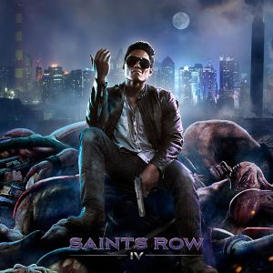 Console Games Wallpapers Console Club Action Picture Saints Row Iv Wallpaper
