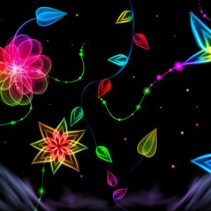 Abstract Backgrounds Colorful