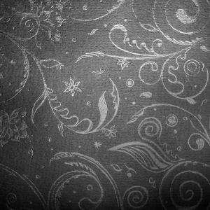 Floral Abstract Wallpaper By Zen Nikki