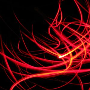 Scarlet Abstract Wallpaper Background    Wallpapers