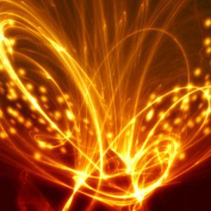 Abstract Light By Appleihack